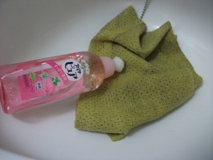 Car washing towel2