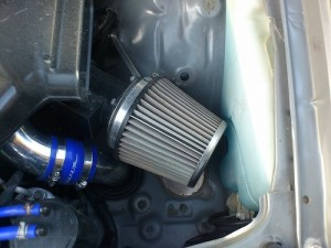 SUS POWER AIR CLEANER1