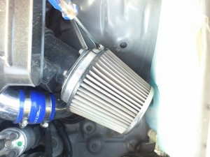 SUS POWER AIR CLEANER2