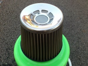 SUS POWER AIR CLEANER6