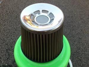 SUS POWER AIR CLEANER6