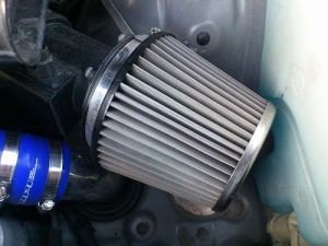SUS POWER AIR CLEANER7