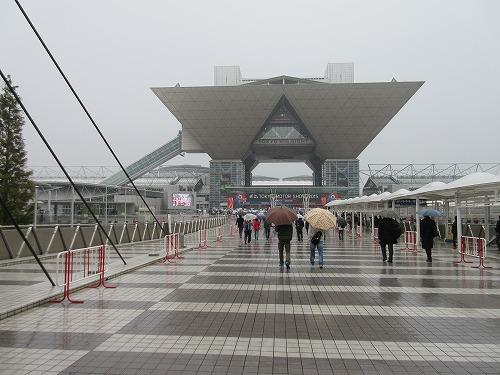 Tokyo Motor Show(1)