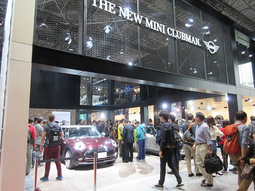 Tokyo Motor Show(100)