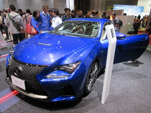 Tokyo Motor Show(108)