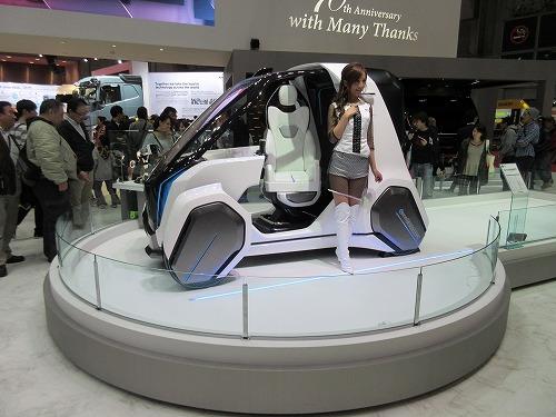Tokyo Motor Show(11)