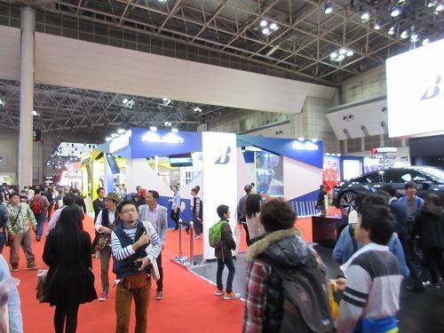 Tokyo Motor Show(111)