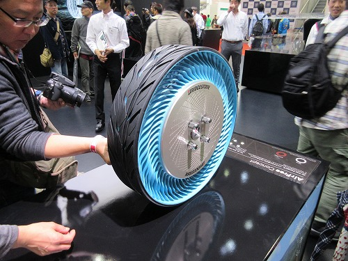 Tokyo Motor Show(113)