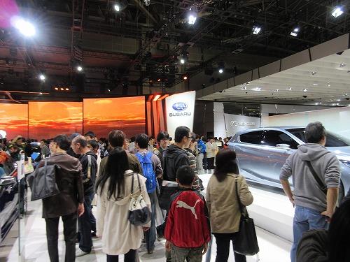 Tokyo Motor Show(114)