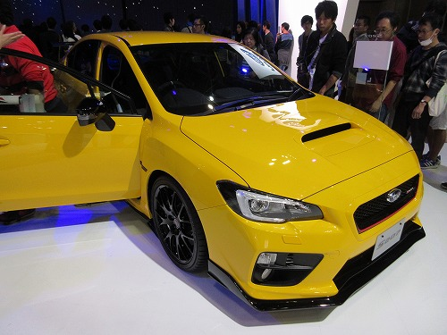 Tokyo Motor Show(119)
