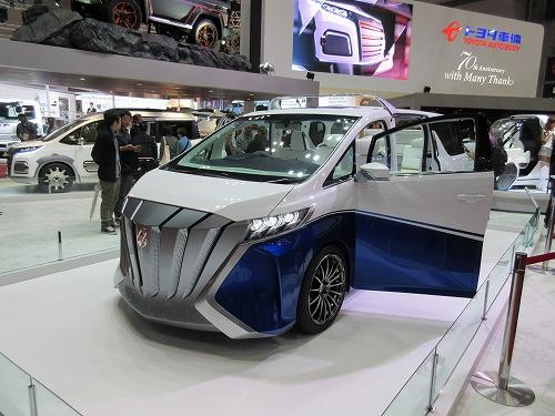 Tokyo Motor Show(12)
