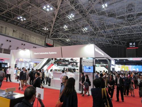Tokyo Motor Show(123)