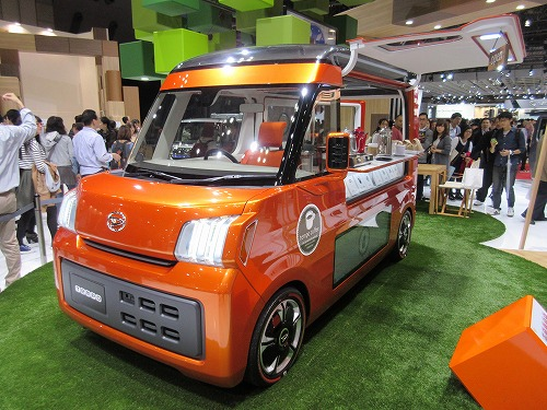Tokyo Motor Show(125)