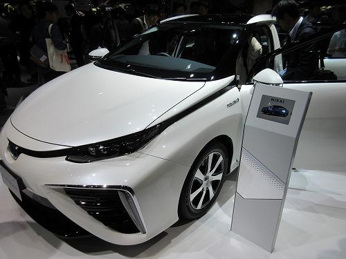 Tokyo Motor Show(131)