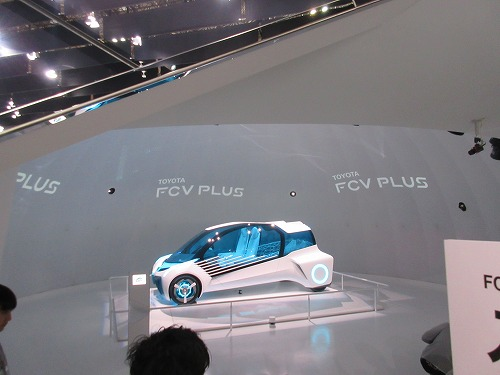 Tokyo Motor Show(133)