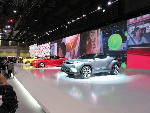 Tokyo Motor Show(134)