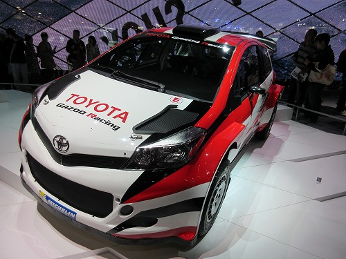 Tokyo Motor Show(135)