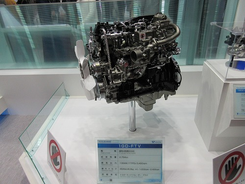 Tokyo Motor Show(141)