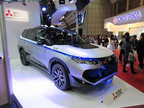 Tokyo Motor Show(145)