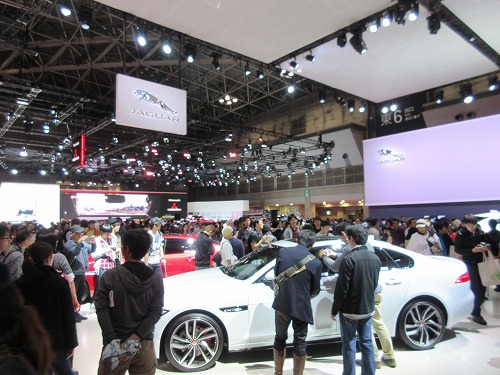 Tokyo Motor Show(162)