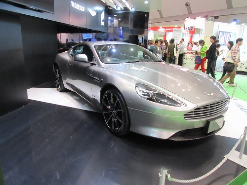 Tokyo Motor Show(171)