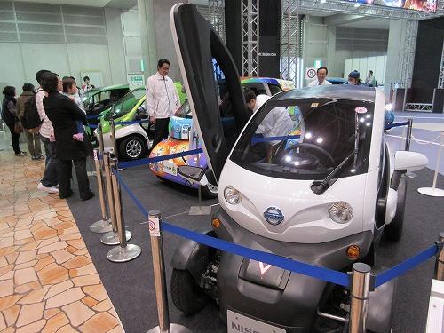 Tokyo Motor Show(183)