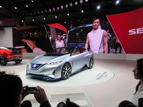 Tokyo Motor Show(203)