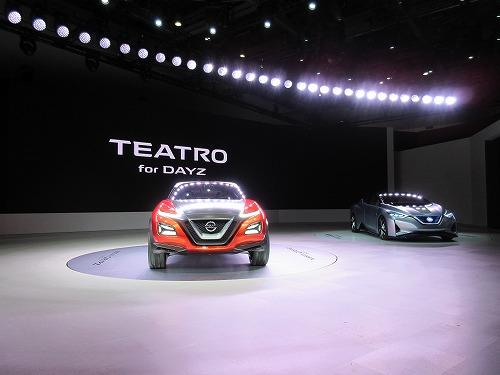 Tokyo Motor Show(207)