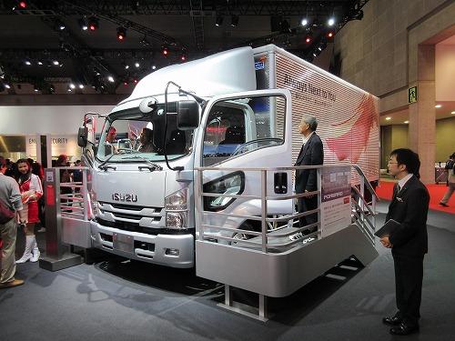 Tokyo Motor Show(21)