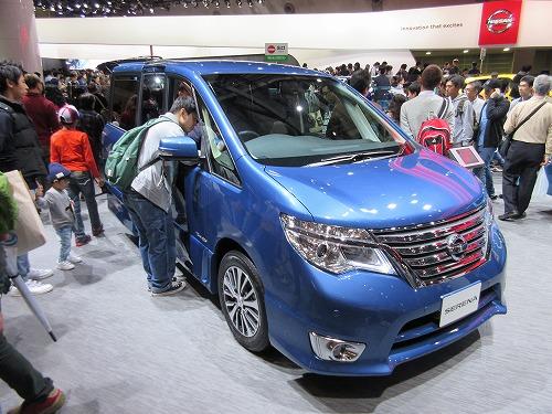 Tokyo Motor Show(210)