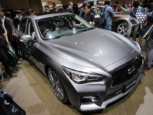 Tokyo Motor Show(213)