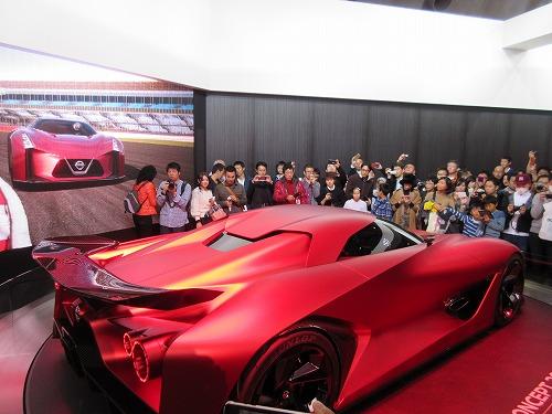 Tokyo Motor Show(215)