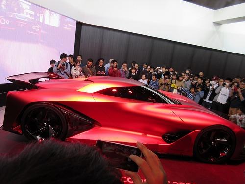 Tokyo Motor Show(216)