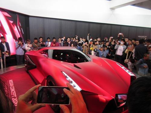 Tokyo Motor Show(217)