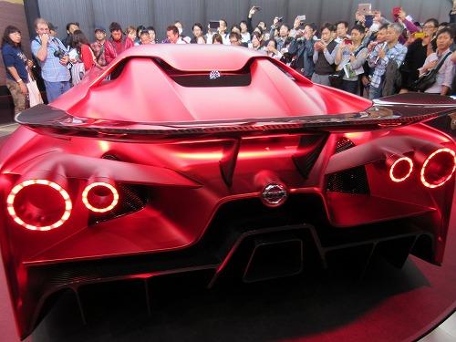 Tokyo Motor Show(219)