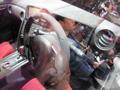 Tokyo Motor Show(223)
