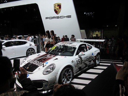 Tokyo Motor Show(232)