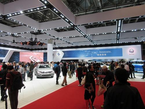 Tokyo Motor Show(234)
