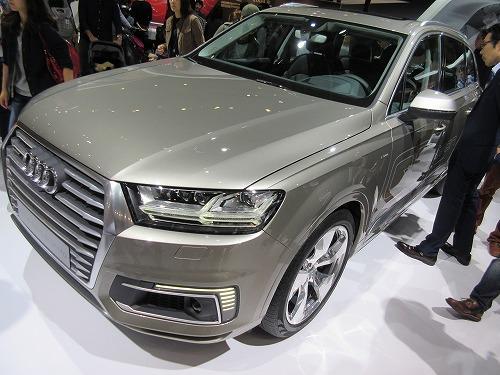 Tokyo Motor Show(240)