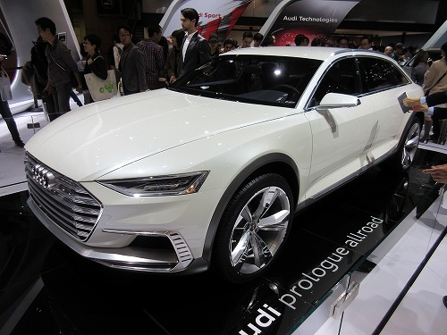 Tokyo Motor Show(241)