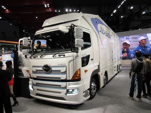 Tokyo Motor Show(37)