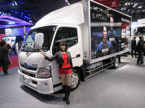 Tokyo Motor Show(38)