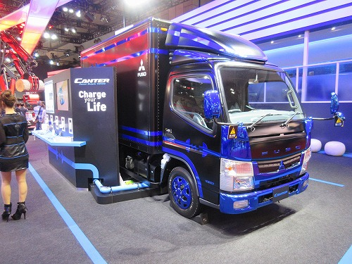 Tokyo Motor Show(44)