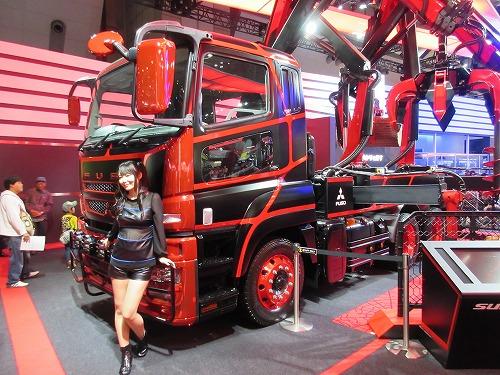 Tokyo Motor Show(45)
