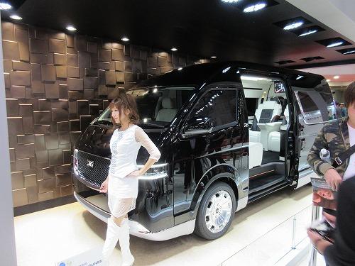 Tokyo Motor Show(5)