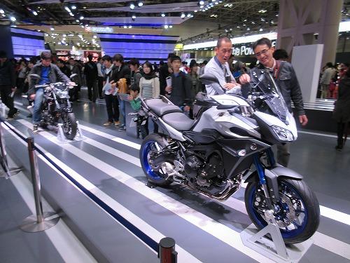 Tokyo Motor Show(58)