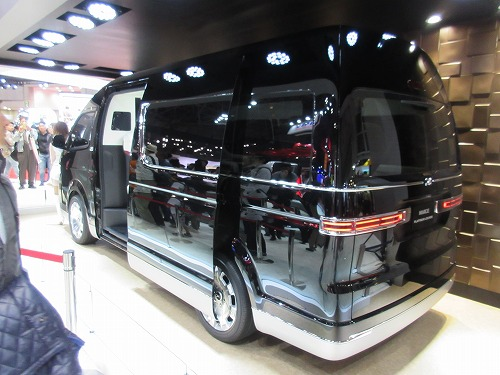 Tokyo Motor Show(6)