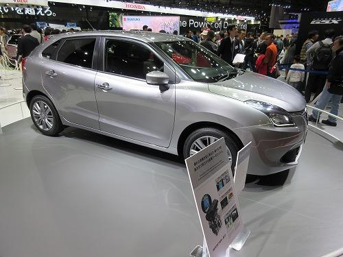 Tokyo Motor Show(65)