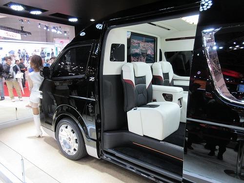 Tokyo Motor Show(7)