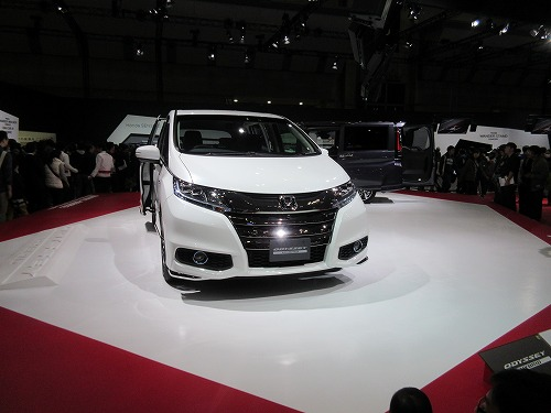 Tokyo Motor Show(73)